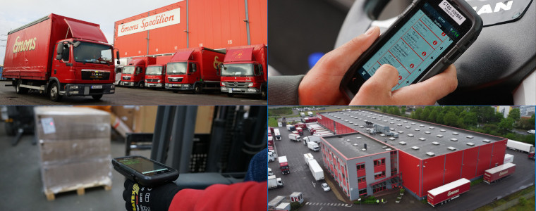 Pressemeldung Emons Gerätewechsel 2021 | TIS GmbH