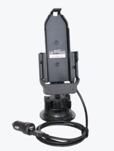 Fahrzeughalterung für Honeywell EDA52 | TISPLUS