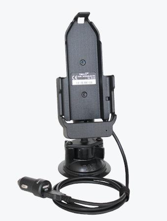 Fahrzeughalterung für Honeywell EDA52   TISPLUS