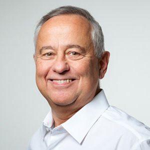 Peter Int-Veen - Mitarbeiter der TIS GmbH