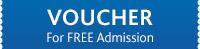 TIS GmbH Voucher for free admission