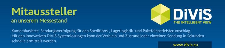 Divis - Mitaussteller der TIS GmbH