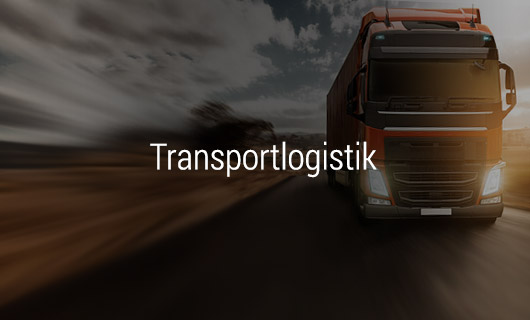 Speditionssoftware und Logistiksoftware bei der TIS GmbH für die Transportlogistik