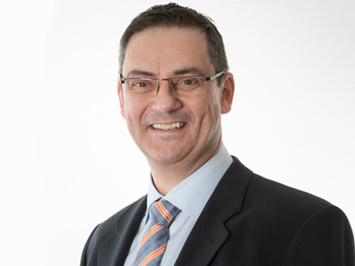 Markus Donsbach - Mitarbeiter der TIS GmbH