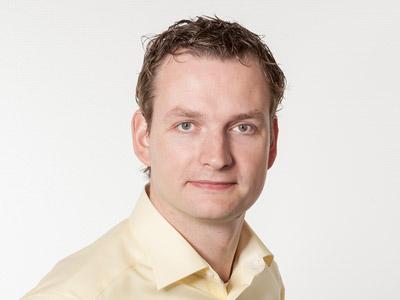 Carsten Dünne - Mitarbeiter der TIS GmbH