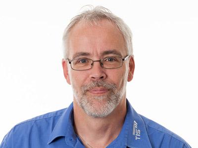 Michael Borgs - Mitarbeiter der TIS GmbH