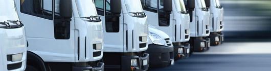 TISLOG Logistik Software für Ihr Fuhrparkmanagement