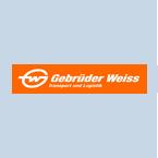 Gebrüder Weiss - Client of TIS GmbH