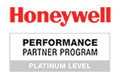 Honeywell Partnersiegel