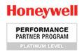Honeywell Partnersiegel