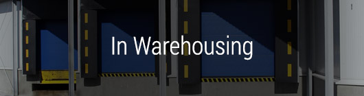 TISLOG logistics software for handling centers and warehouses
