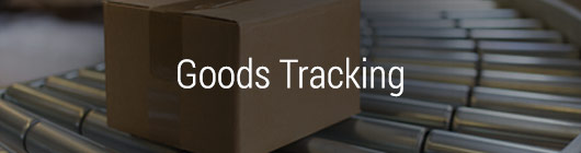 Logistics Software for goods tracking | TIS GmbH