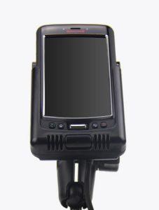 TISPLUS Hardware Zubehör: Fahrzeughalterung für Honeywell 70e