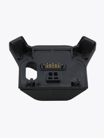 TISPLUS Hardware Zubehör für die Logistik: Snap-on Adapter Zebra TC70/75