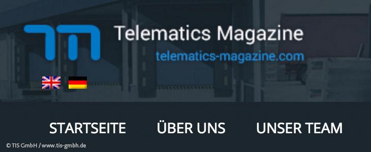 Telematikanbieter TIS GmbH aus Bocholt startet Telematik-Blog
