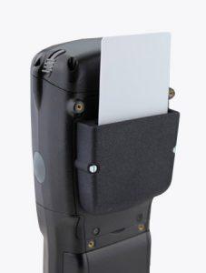 TISPLUS Hardware Zubehör - Smart Card Reader für Workabout Pro 4
