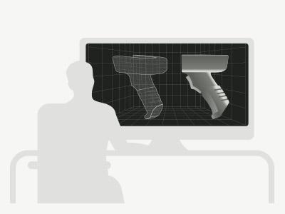 TISPLUS Logistik-Zubehör-CAD-Entwicklung