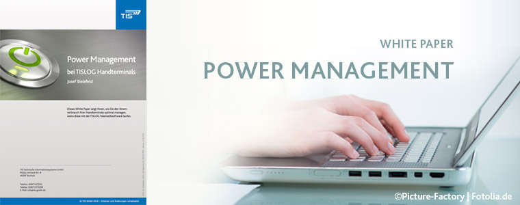 White Paper Power Management