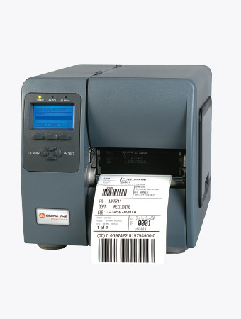 TISWARE Logistik-Hardware Honeywell M-Class Etikettendrucker