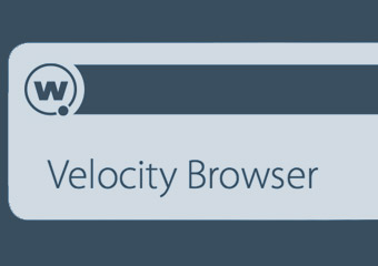 Wavelink Velocity Browser