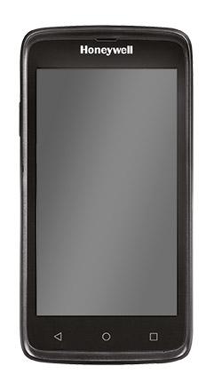 TISWARE Mobiler Computer für die Logistik im Smartphone-Stil: Honeywell EDA 50