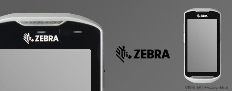 TISWARE Logistik-Hardware: Zebra TC51/TC56 Industrie-Smartphone