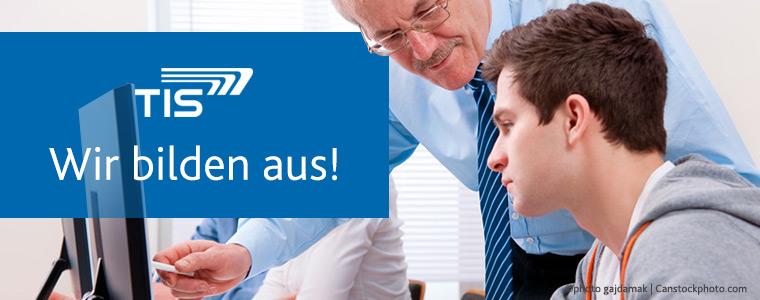 Ausbildung bei TelematikanbieterTIS GmbH