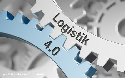 Logistik 4.0. im Supply Chain Management
